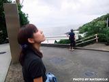 御蔵島散策