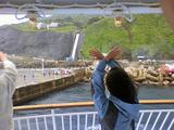 さようなら〜御蔵島