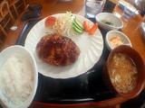 御蔵島「やまや食堂」