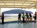 東海汽船 さよなら御蔵島