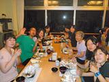 御蔵荘 夕食