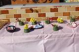 綾町の雛祭り (2)