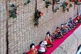 綾町の雛祭り (4)
