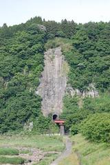 豊肥本線・百枝トンネル (2)
