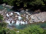 銀鏡川 (4)
