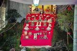 綾町の雛祭り (6)