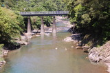 銀鏡川 (2)
