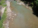 銀鏡川 (1)