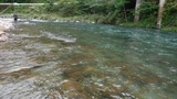 29日の一ッ瀬川