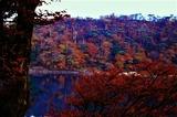 えびの高原秋の池周コース・六観音御池 (2)