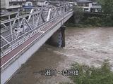 一ツ瀬川・西米良村村所橋