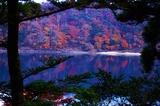 えびの高原秋の池周コース・六観音御池 (1)