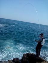 釣友やり取り中 (2)