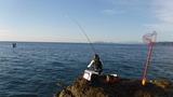島野浦磯釣り (2)