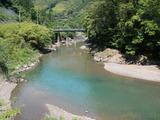 銀鏡川 (3)