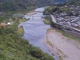 五ヶ瀬川・川水流