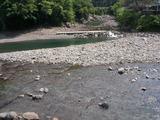 板谷川合流点
