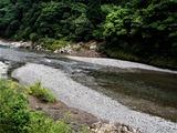 22日の小丸川 (7)