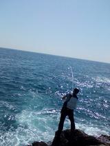 釣友やり取り中 (1)