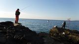 島野浦磯釣り (1)