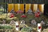 綾町の雛祭り (7)