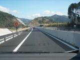 東九州自動車道蒲江・佐伯間 (2)