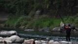23日の釣り風景
