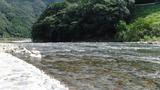 一ツ瀬川の好ポイント (1)