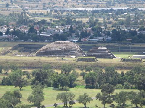 """メキシコ""""遠くて近い""""モンゴロイドの隣人たち:その存在感の不思議 ..."""