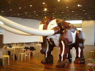 象の鼻パーク(象の鼻テラス)05