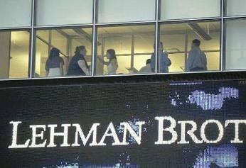 ブラザーズ 破綻 リーマン