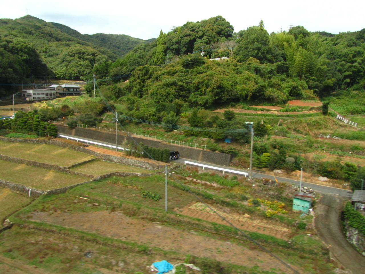 鉄路の響きを追って ~第二章~曇時々雨の西海路を行く V ~肥前古賀駅~                   Masahiko