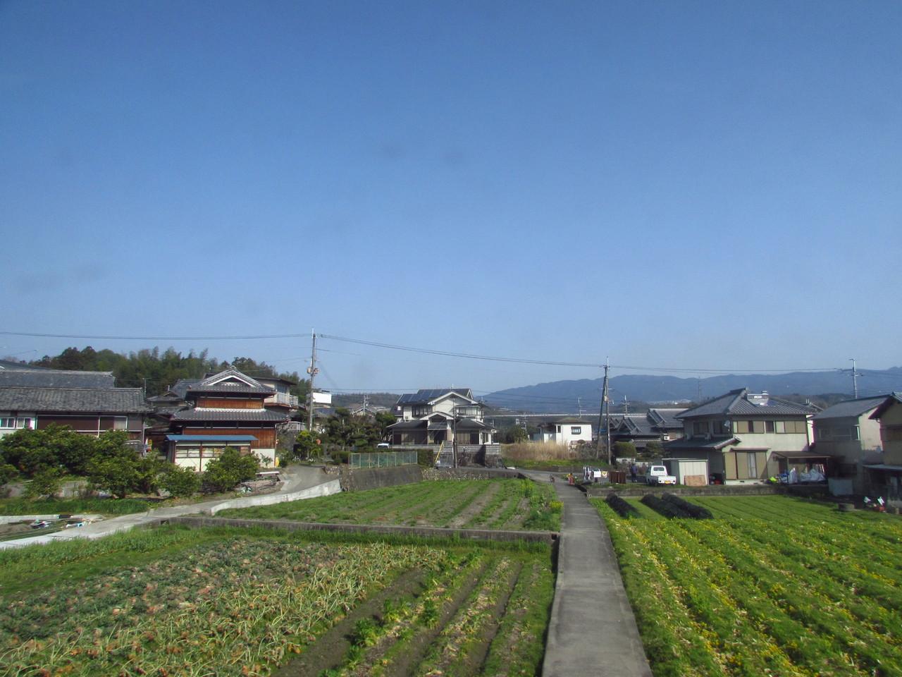 鉄路の響きを追って ~第二章~JR西日本・在来線完乗へ向けて・・・春編 XXXII ~高野口駅~                 Masahiko