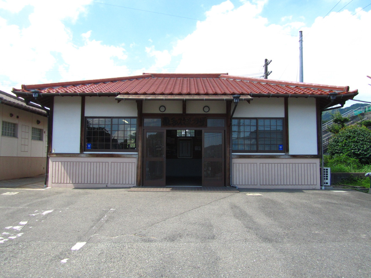 駅舎巡り、福岡&佐賀編 XII ~...