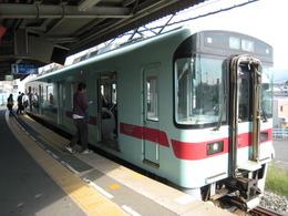 秋保電気鉄道