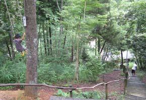 夏キャンプ2