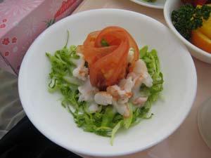 お祝い食3