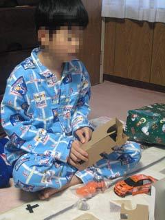 クリスマス2009_2