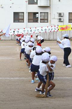 小学校運動会3