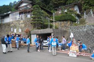 2009秋祭り3