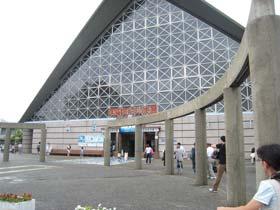 須磨海浜水族園1