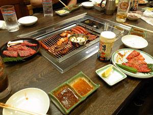 消防焼肉2