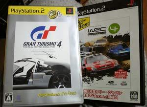 GT4WRC4