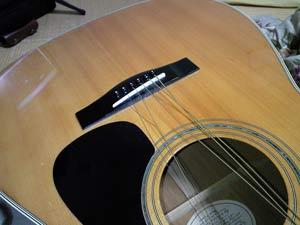 ついでにギター交換1