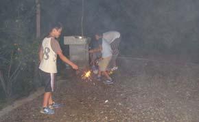 夏キャンプ8