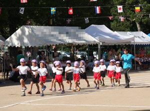小学校運動会16