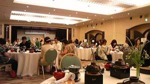 2010互助会納涼会1