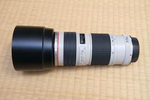 EF70-200mmF4L14