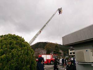 消防初出式2013_5