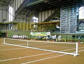松岡修造テニスクリニック2